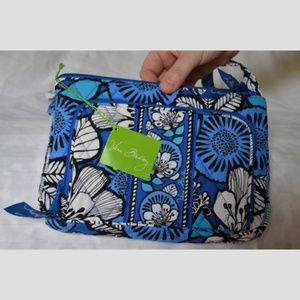 LITTLE HIPSTER Mini Crossbody Handbag Blue Bayou